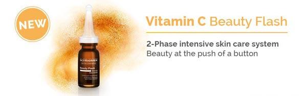 Vitamin C Beauty Flash 3×7,5 ml