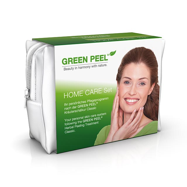 Green Peel Home Care teljes csomag 1db