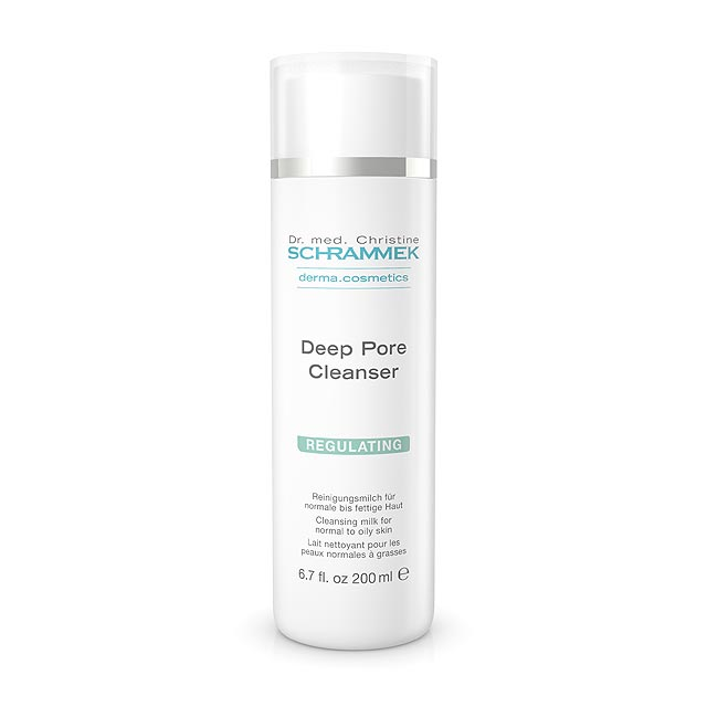 Deep Pore Cleanser 200ml
