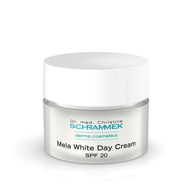 Mela White Day Cream 50ml