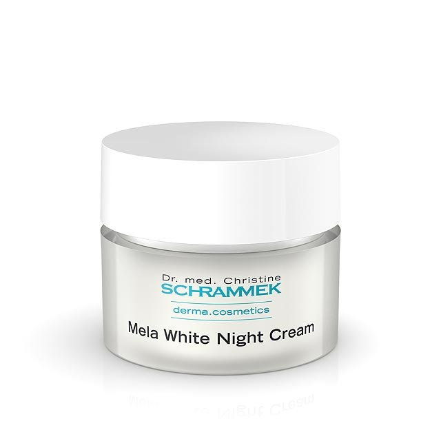 Mela White Night Cream 50ml