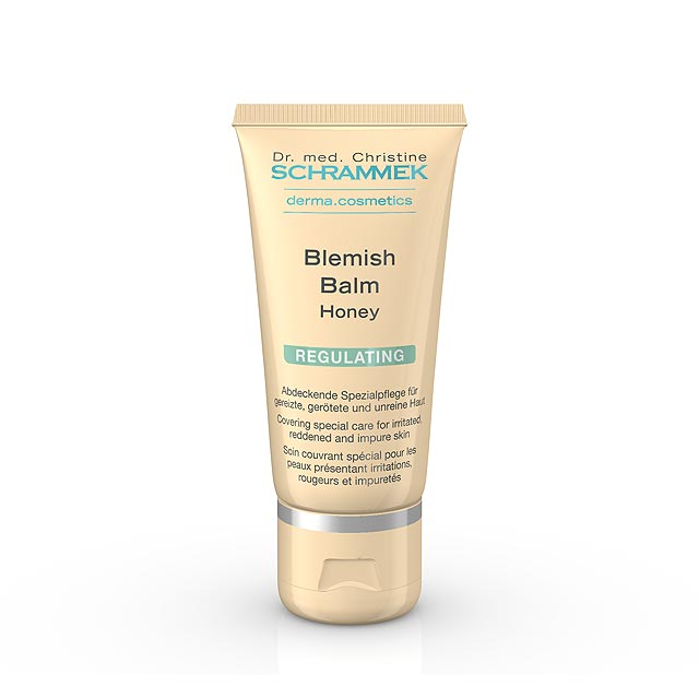 Blemish Balm Honey 50ml