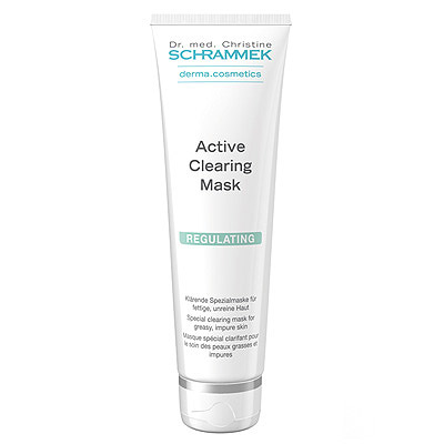 Active Clearing Mask 75ml