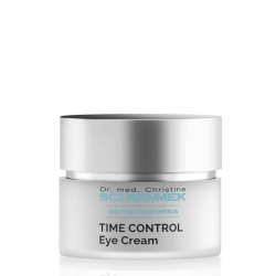 Dr. med. Christine Schrammek Time Control Eye Cream 15ml