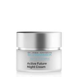Dr. med. Christine Schrammek Active Future Night Cream 50ml