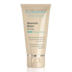 Dr. med. Christine Schrammek Blemish Balm Honey 50ml