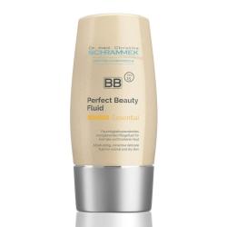 Dr. med. Christine Schrammek Blemish Balm Perfect Beauty Fluid SPF 15 - Ivory 40ml